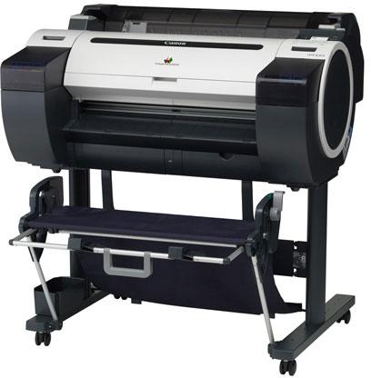 Canon imagePROGRAF iPF685 24 Wide-Format Printer