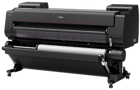 "Canon imagePROGRAF PRO-6000 60"" Wide-Format Printer"