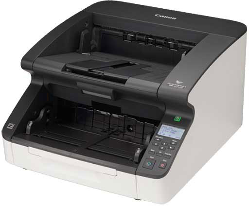 Canon imageFORMULA DR-G2110 Production Scanner