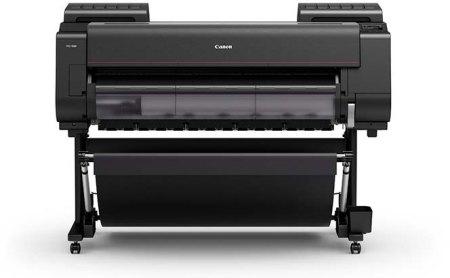 "Canon imagePROGRAF PRO-4100 44"" Wide-Format Printer"