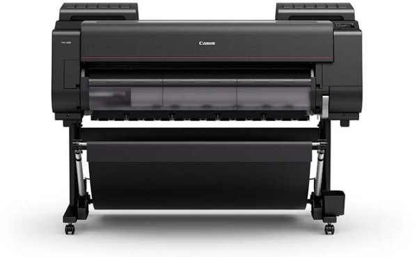 "Canon imagePROGRAF PRO-4100 44"" Wide-Format Printer"