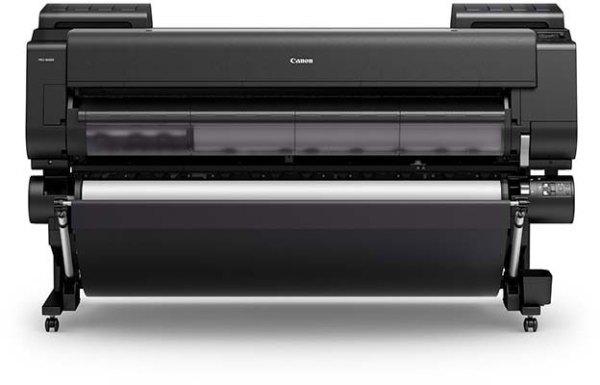 "Canon imagePROGRAF PRO-6100S 60"" Wide-Format Printer"