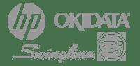 Authorized HP, Swingline/GBC & Okidata Dealer