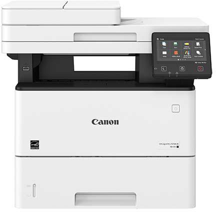 Canon imageRUNNER 1643i B&W Multi-Function Copier