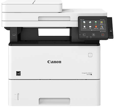 Canon imageRUNNER 1643iF B&W Multi-Function Copier