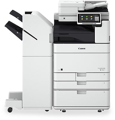 Canon imageRUNNER ADVANCE DX 6000i B&W Multi-Function Copier