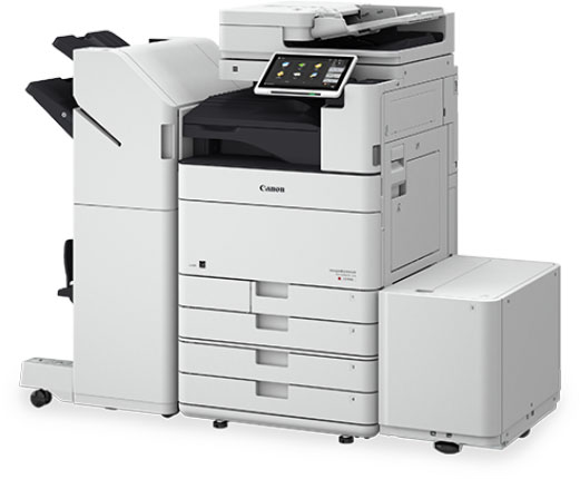 Canon imageRUNNER ADVANCE DX C5740i Color Multi-Function Copier