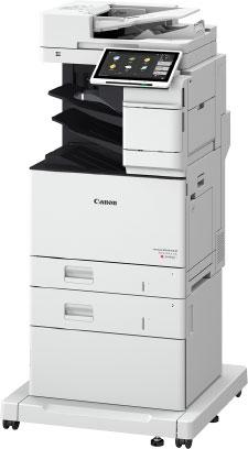 imageRUNNER ADVANCE DX C477iFZ Color Multi-Function Copier
