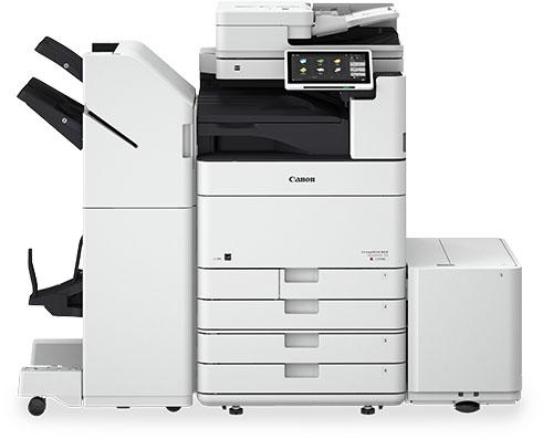 imageRUNNER ADVANCE C5735i Color Multi-Function Copier