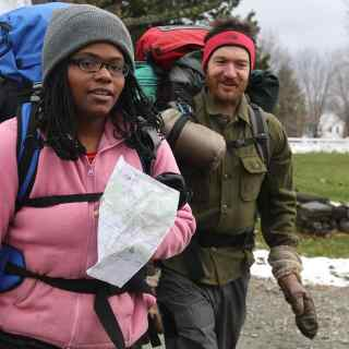 Sterling College Outdoor Education Major