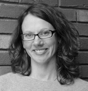 Black & White Photo of Christina Goodwin is appointed new dean