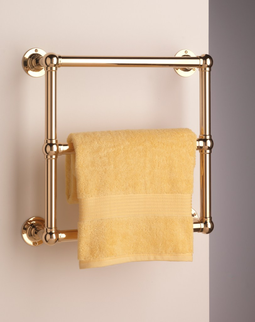 stourton wall mounted towel warmer