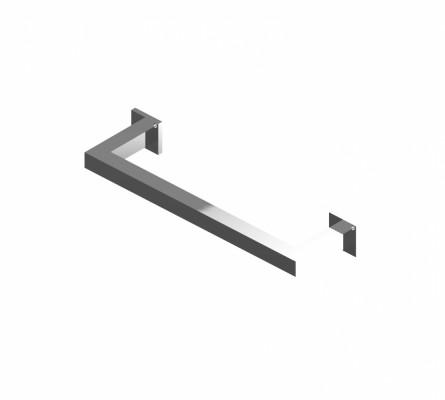 wolverley single rail
