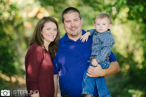 Glover Family