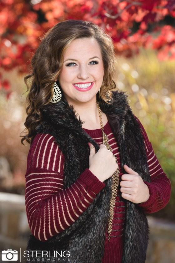 McKenzie Senior-6