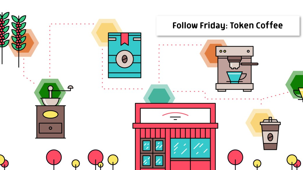 Follow Friday: Token Coffee