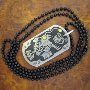 Steampunk_Anglerfish_Dogtag_Gold_1