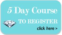 5 Day Short Course Registration