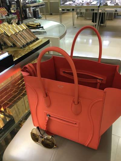 YSL Make Up | Celine Bag | Louis Vuitton | Sterling Style Academy