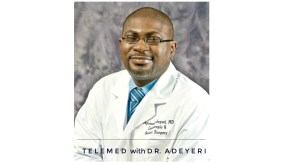 Dr adeyeri virtual office visit