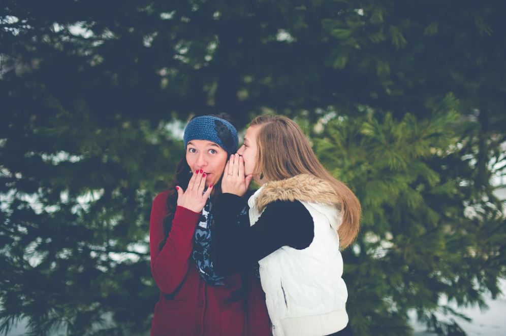 6 Great Quotes About Talking Too Much