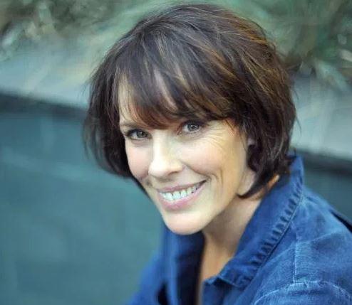 Writer Caroline Paul Does Her Shortest Interview Ever