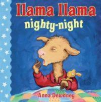 Lama Lama Nighty-Night, By: Anna Dewdney