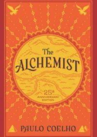 The Alchemist, By: Paulo Coelho