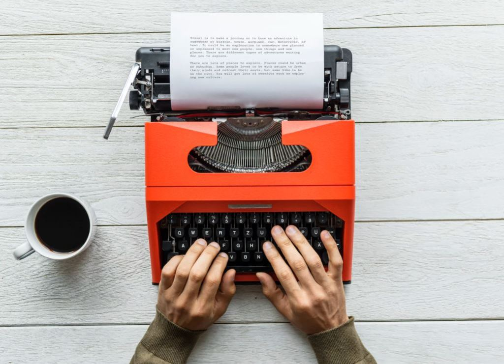Spontaneous Great Writing?