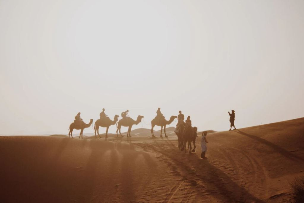 10 Questions On Living In Saudi Arabia