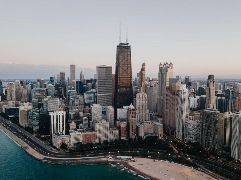 Chicago Definitely Is America?