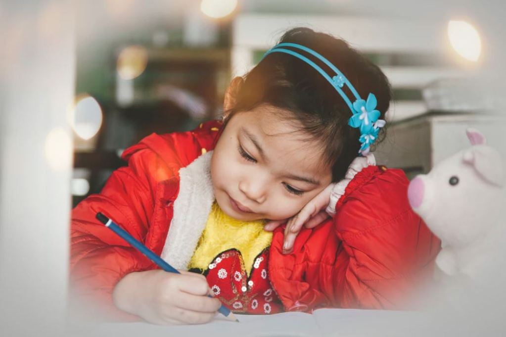 Start Small When Writing