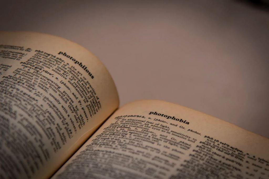 Improve Your Writing Vocabulary, Indirectly