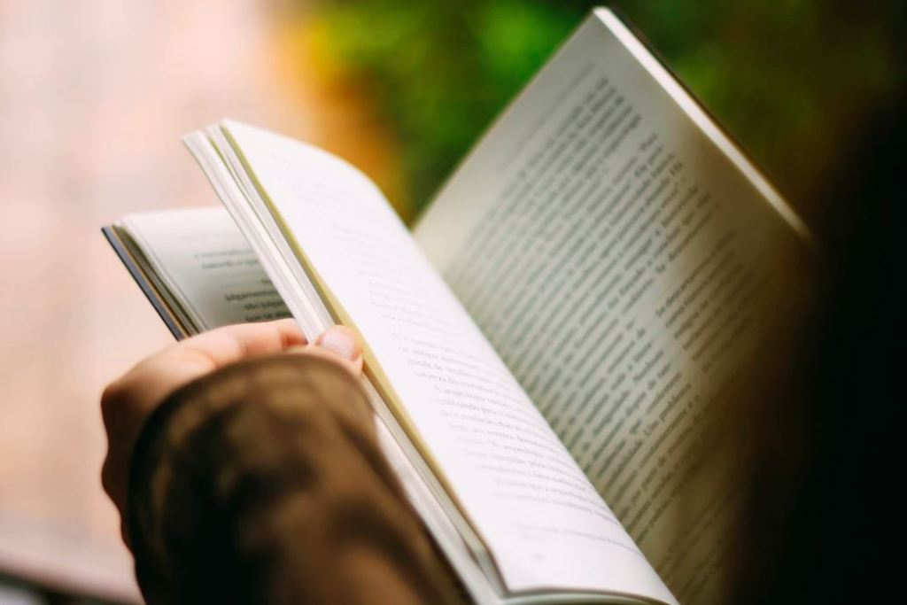 Do You Have To Completely Understand A Book?
