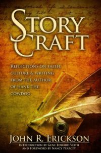 Story Craft, By: John Erickson