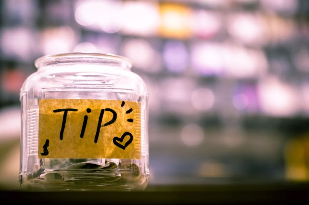 How Much Should You Tip?