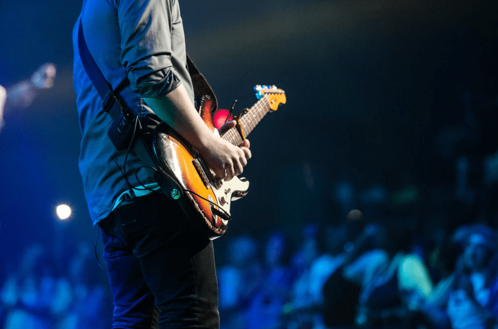 How Much Do Touring Musicians Make?