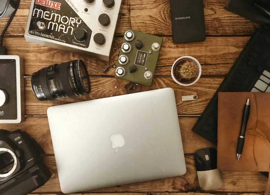 Quitting Blogging?