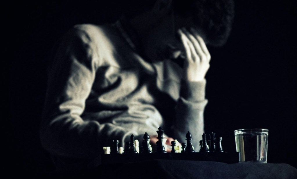 Anthony Bourdain On Pain