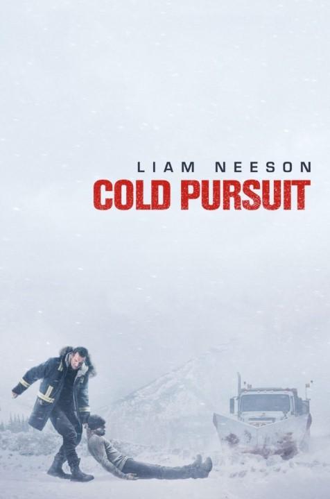 Cold Pursuit, The Movie