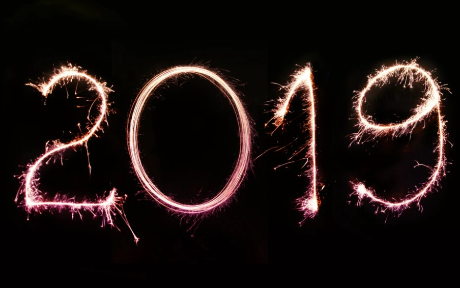 100 Things That Made My Year – 2019