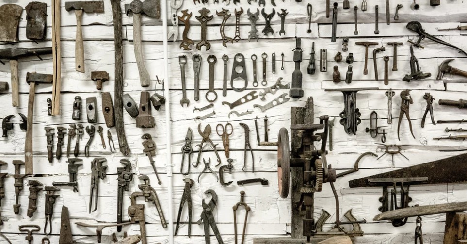 For Politicians A Tool