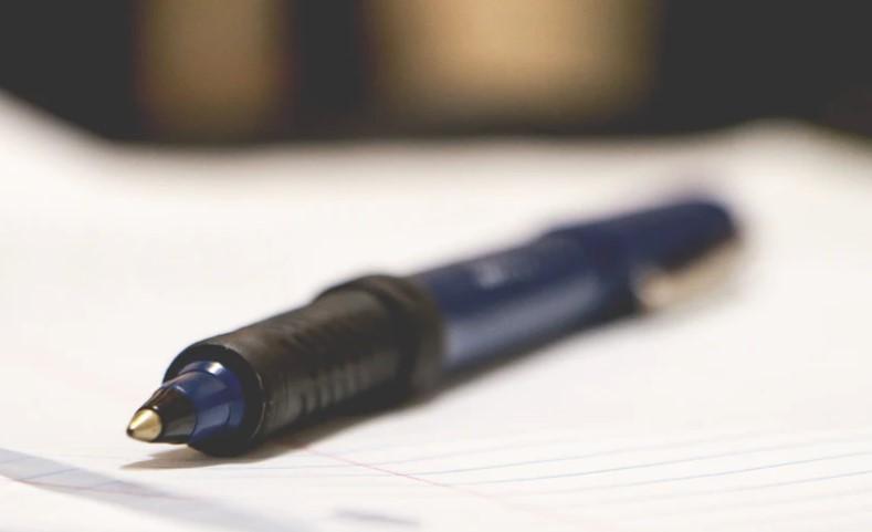 Discipline Of Writing