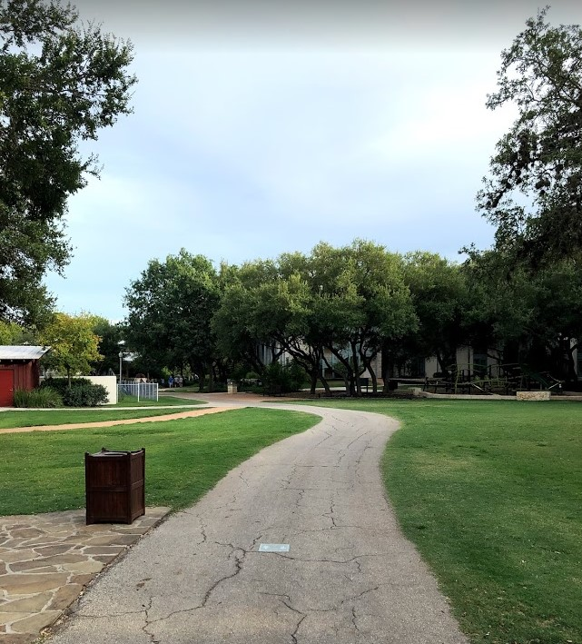 San Antonio July 2020