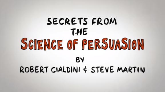 6 Principles Of Persuasion