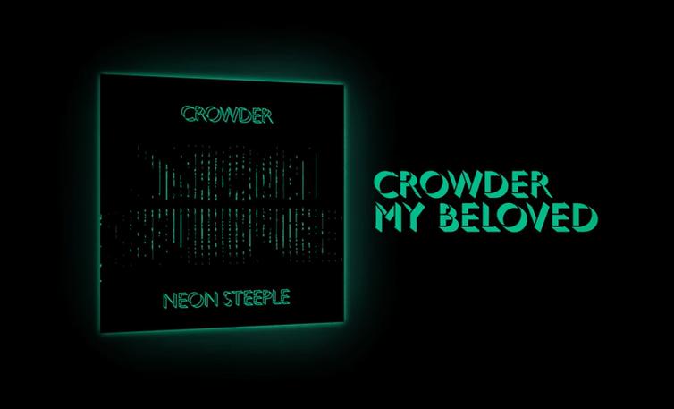 Crowder, My Beloved