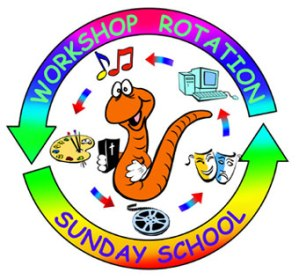Christmas Party - WoRM/Sunday School