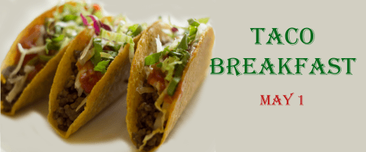 Amigos Taco Breakfast