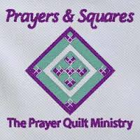 Prayers and Squares Prep Day