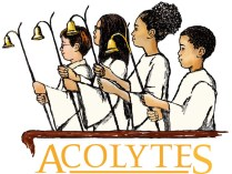 Acolyte Training September 27